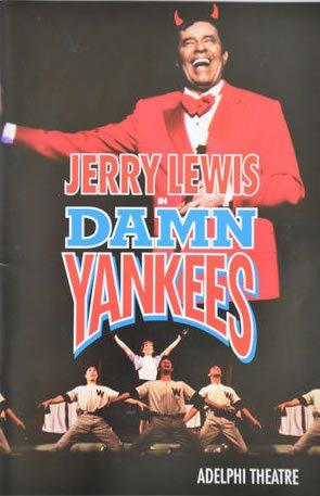 Damn Yankees opens