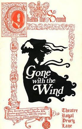 Gone With The Wind opens