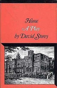 David Storey's 'Home' runs at the Apollo