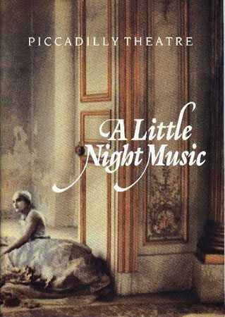 A Little Night Music is revived in the West End