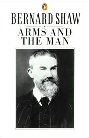 George Bernard Shaw's 'Arms and the Man' premieres
