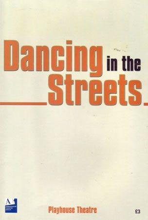 Dancing in the Streets opens