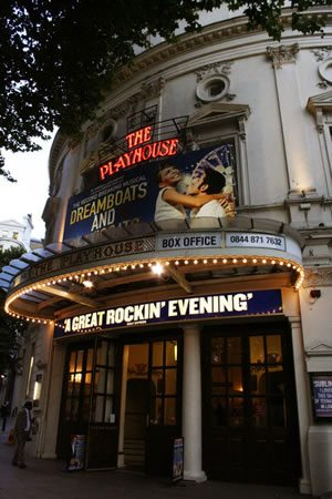 Dreamboats and Petticoats opens