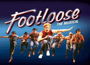 Footloose the Musical transfers to the Playhouse