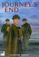 Journey's End opens