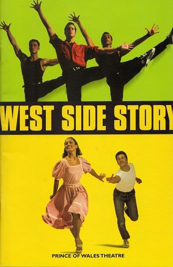 West Side Story London Revival opens