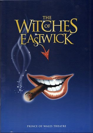 The Witches of Eastwick Transfers