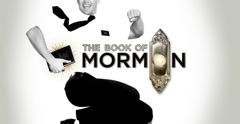 The Book of Mormon extends