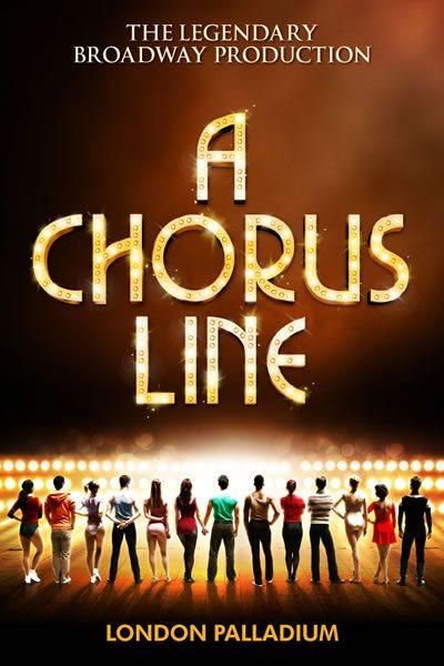 A Chorus Line opens
