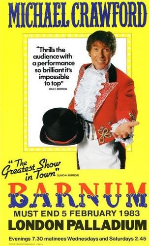 Barnum opens