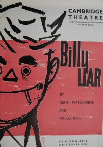 Billy Liar opens