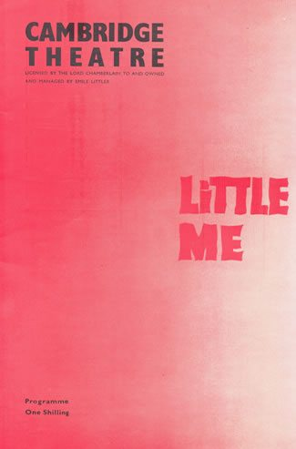 Little Me the Musical opens