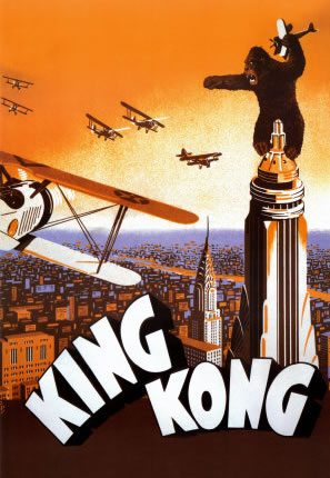 Kong - A Musical Play opens