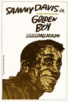 Golden Boy - the first musical at the venue opens