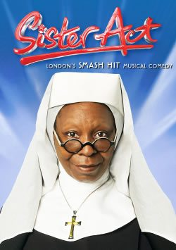 Sister Act opens