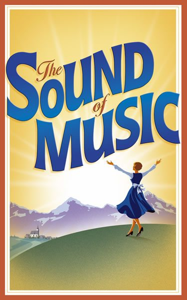 The Sound of Music opens