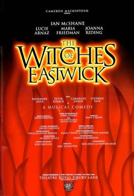 The Witches of Eastwick opens