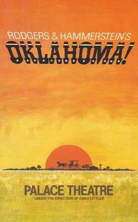 The London revival of Oklahoma! opens