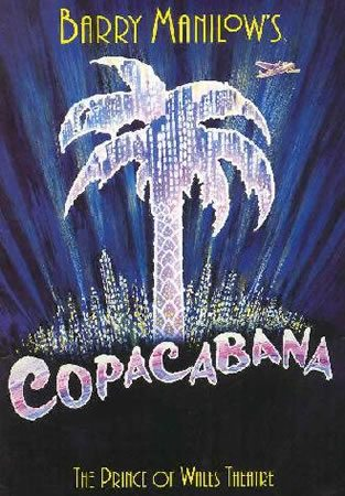 Barry Manilow's Copacabana opens