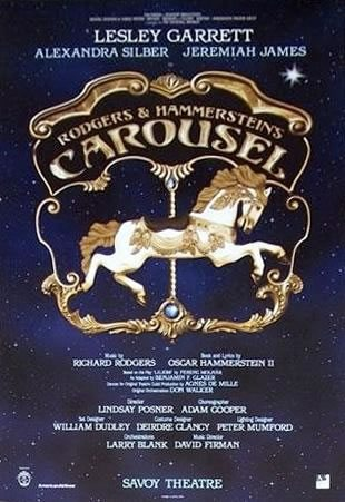Carousel London Revival opens