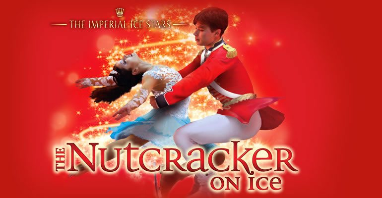The Nutcracker 770x400