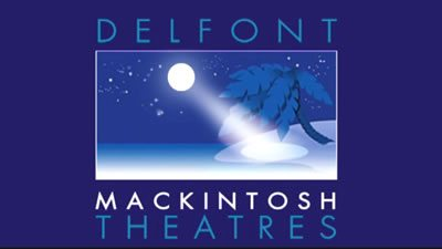 Image result for delfont mackintosh logo
