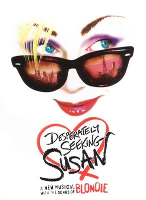 Desperately Seeking Susan has a limited run