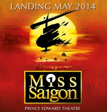 Miss Saigon is reborn