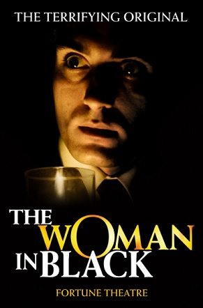 The Woman in Black' begins it's legendary run