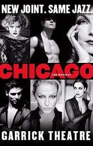 Chicago ends its run at the Garrick