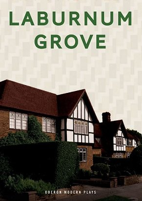 J.B.Priestley's 'Laburnum Grove'