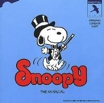 Snoopy: the Musical