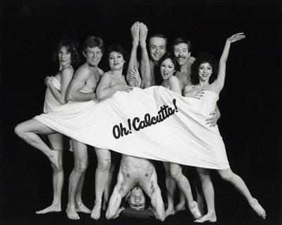 Oh Calcutta!' had a spectacular run