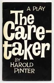 Harold Pinter's 'The Caretaker'