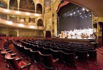 The Duchess Theatre's 80th Anniversary
