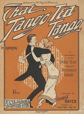 Tango Teas