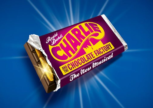 Charlie and the Chocolate Factory Opens