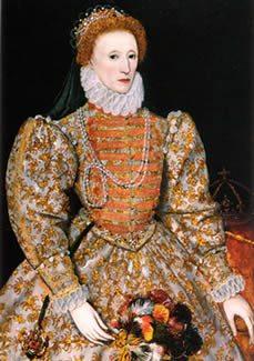 Elizabeth I's reign