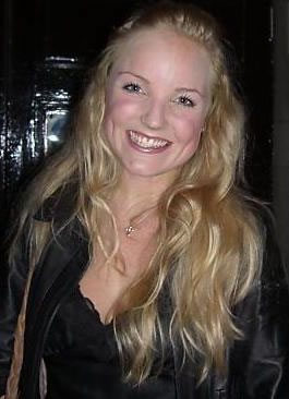Kerry Ellis Cats