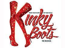 Kinky Boots opens