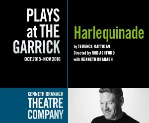 Harlequinade Opens