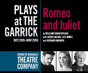 Romeo and Juliet Opens