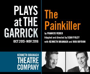 The Painkiller Opens