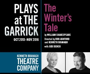 The Winter's Tale Opens
