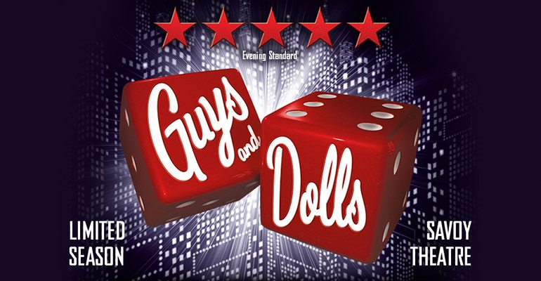 Guys and Dolls LT