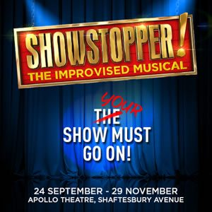 Showstopper! The Improvised Musical opens