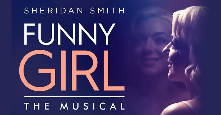 Funny Girl opens