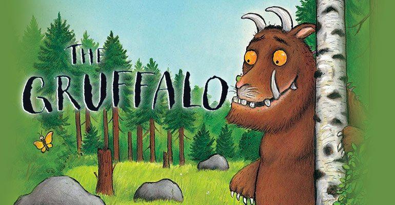 Gruffalo LT