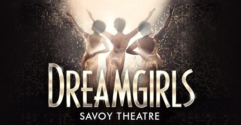 dreamgirls - londontheatres