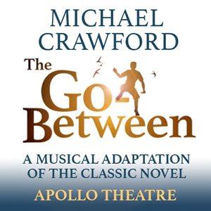 The Go-Between opens